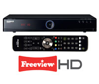 FreeView HD Installers Buckingham, Buckinghamshire
